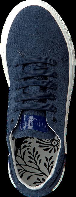 Blauwe RED RAG Sneakers 74190  - large