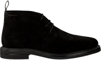 Zwarte GANT Nette schoenen FARGO  - medium