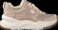 Roze UGG Lage sneakers WOMENS LA HILLS TRAINER - medium