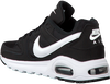 Zwarte NIKE Sneakers AIR MAX COMMAND FLEX (GS)  - small