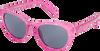 Roze LE BIG Zonnebril NEGIN SUNGLASSES  - small