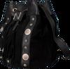 Zwarte NIKKIE Schoudertas MADGE BAG - small