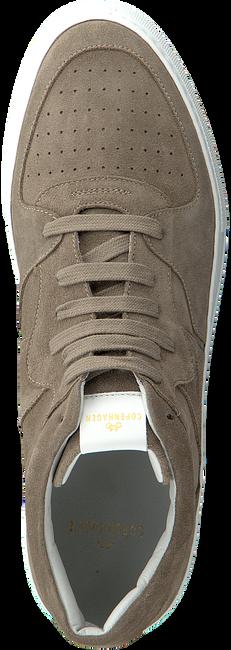 Grijze COPENHAGEN STUDIOS Sneakers CPH36M  - large