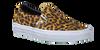Gele VANS Slip-on sneakers  CLASSIC SLIP ON WMN - small