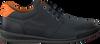 Blauwe VAN LIER Sneakers 7450  - small
