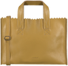 Gele MYOMY Handtas MY PAPER BAG HANDBAGCROSSBODY  - small