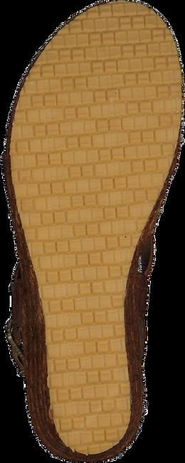 Cognac FRED DE LA BRETONIERE Espadrilles 153010114  - large