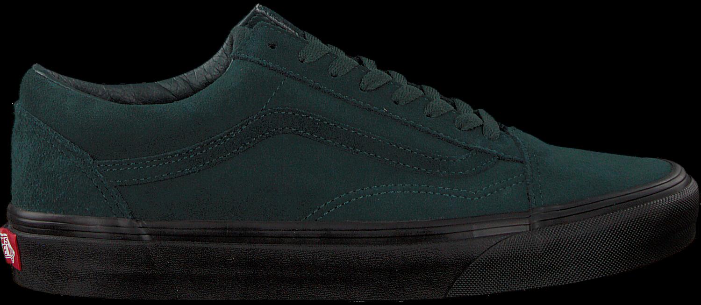 Groene VANS Sneakers OLD SKOOL MEN | Omoda