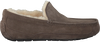 Taupe UGG Pantoffels ASCOT  - small