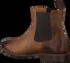 Cognac MAZZELTOV Chelsea boots 3705  - small