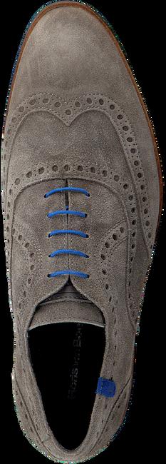 Taupe FLORIS VAN BOMMEL Nette schoenen 19048  - large