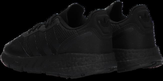 Zwarte ADIDAS Lage sneakers ZX 1K BOOST J  - large