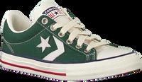 Groene CONVERSE Lage sneakers STAR PLAYER EV OX KIDS  - medium