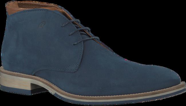 Blauwe GREVE Nette schoenen MS3049  - large