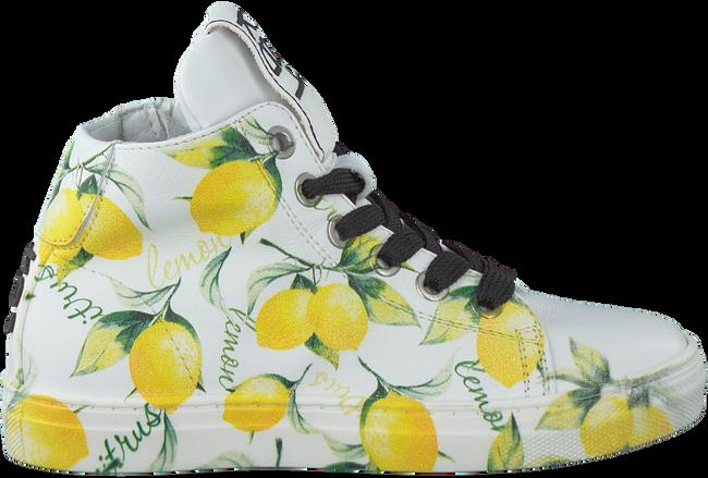 Gele BE KOOL Sneakers 152  - large
