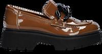 Cognac JANET & JANET Loafers 02255  - medium