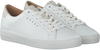 Witte MICHAEL KORS Sneakers IRVING LACE UP - small