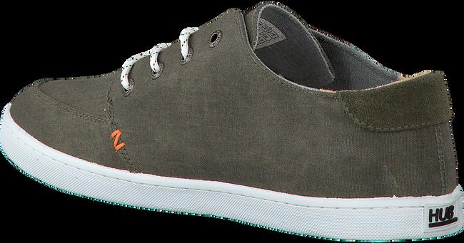 Groene HUB Sneakers BOSS - large