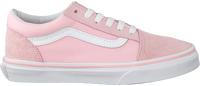 Roze VANS Sneakers OLD SKOOL UY - medium