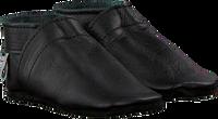 Zwarte BABY DUTCH Babyschoenen BABYSLOFJE  - medium