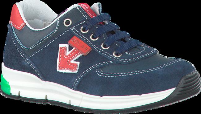 Blauwe DEVELAB Sneakers 44105  - large