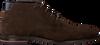 Bruine TOMMY HILFIGER Nette schoenen SIGNATURE HILFIGER BOOT  - small
