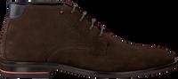 Bruine TOMMY HILFIGER Nette schoenen SIGNATURE HILFIGER BOOT  - medium
