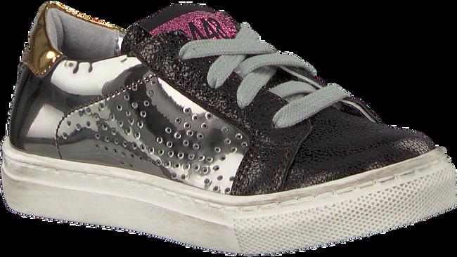 Zwarte P448 Sneakers JOHN KIDS - large