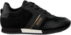 Zwarte HUGO Lage sneakers J29225  - small