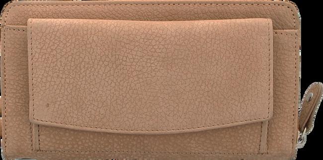 Bruine BY LOULOU Portemonnee SLB31S SAHARA - large