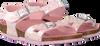 Roze BIRKENSTOCK Sandalen RIO KIDS - small