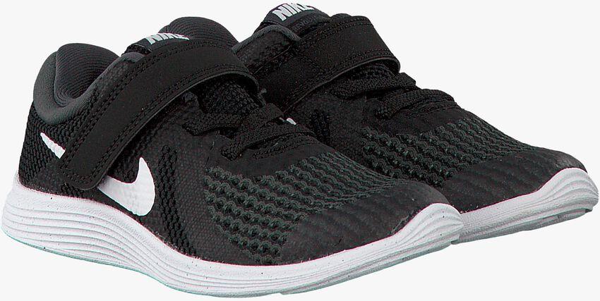 Zwarte NIKE Sneakers REVOLUTION 4 (TDV)  - larger
