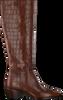 Cognac MARIPE Hoge laarzen 29383  - small
