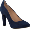 Blauwe UNISA Pumps PASCUAL  - small