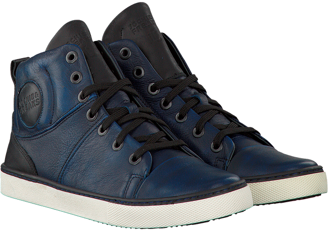 Blauwe JOCHIE & FREAKS Sneakers 17652  - large