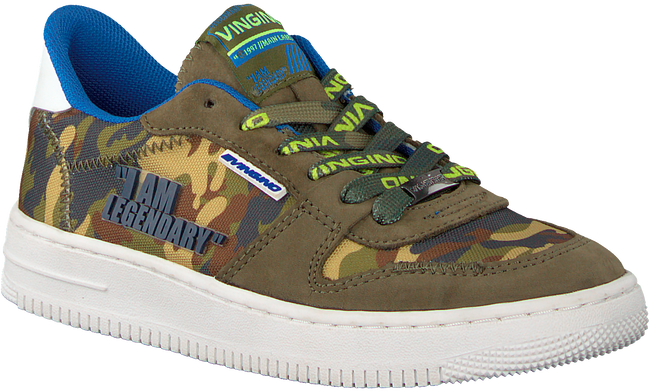 Groene VINGINO Sneakers YARI - large