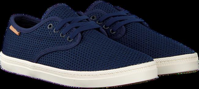 Blauwe GANT Sneakers FRANK - large