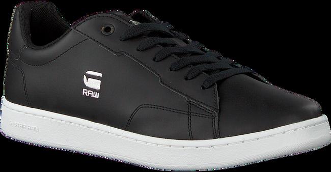 Zwarte G-STAR RAW Lage sneakers CADET  - large