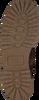 Bruine OMODA Veterboots ALL518E6LABRWNOM  - small