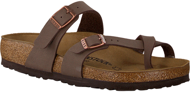 BIRKENSTOCK SLIPPERS MAYARI - large