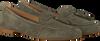 Groene LAMICA Loafers CALLIA  - small