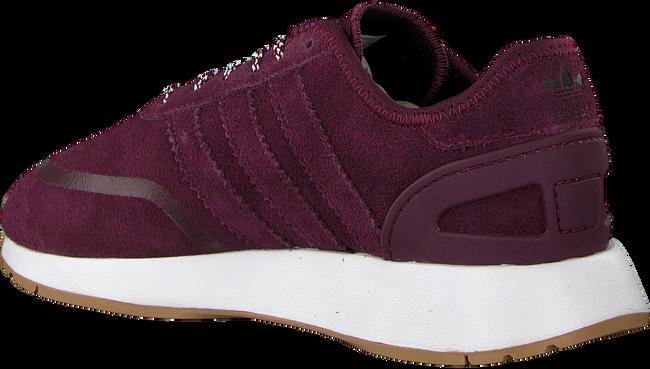 Paarse ADIDAS Sneakers N-5923 J - large