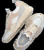 Beige PIEDI NUDI Sneakers 2206-06  - small