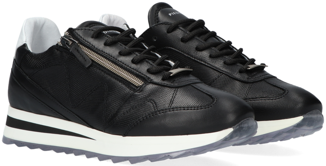 Zwarte PIEDI NUDI Sneakers 2487-05  - large