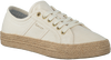 Witte GANT Sneakers ZOE  - small