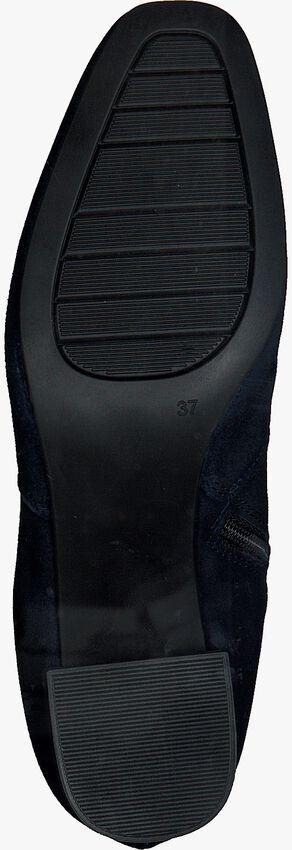 Blauwe OMODA Enkellaarsjes 5255219 - larger