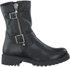Zwarte OMODA Biker boots F-8114  - small