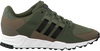 Groene ADIDAS Sneakers EQT SUPPORT RF HEREN  - small