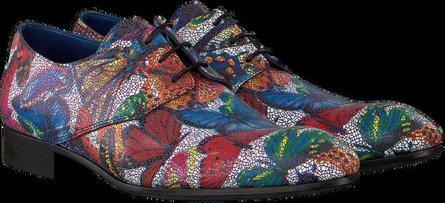 Witte MASCOLORI Nette schoenen BUTTERFLY BREEZE - large