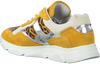 Gele TANGO Sneakers KADY  - small